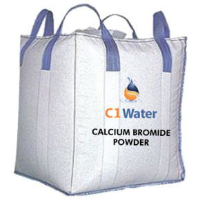 Calcium Bromide Powder
