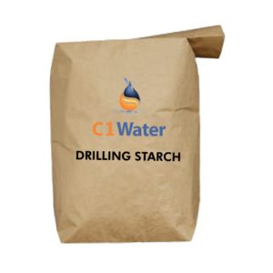 Drilling Starch